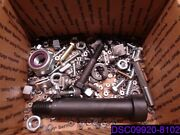 60 Lbs Mixed Lot Of Bolts Nuts Washers And Lock Washers Many Types And Styles