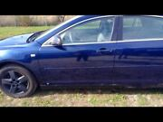 Driver Left Front Door Blue Express Down W Center Molding 08-12 Malibu 41875