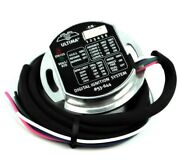 Dyna 2000i Ultima Programmable Harley Single Fire Electronic Ignition Module