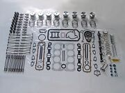 Most Complete Deluxe Engine Rebuild Kit 64 Buick 300 V8 2bbl Carb 1964