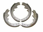 Front Brake Shoes 1967 1968 1969 Plymouth Fury 440 11x3
