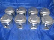 Pistons And Rings 1953 53 Buick Super Roadmaster 322 New