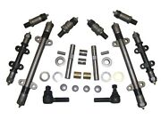 Front End Repair Kit 1949 1950 Desoto Custom And Deluxe New W/ King Pins 49 50