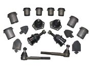 Front End Repair Kit 1987-91 Chevrolet Truck R10 R1500 C1500 2wd New Ball Joints