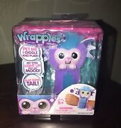 Little Live Pets Wrapples Shora New In Hand Target Exclusive
