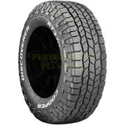 Cooper Discoverer At3 Xlt Lt325/60r20 126/123r Rwl 10 Ply Quantity Of 4