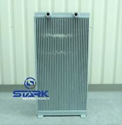 36889780 Replacement Ingersoll Rand Oil Cooler