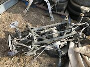 2014-17 Bmw F82 M4 Subframe Arm Suspension Electronic Lock Lsd Differential 3.46