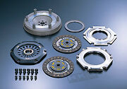 Hks La Clutch Twin For Toyota Chaser Jzx90 1jz-gte 26011-at001