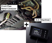 Hks R-spec Ecu Package For Toyota 86 Zn6 Fa20 33009-at007