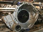 2005-06 Chrysler Town And Country Transmission 3.8l Fwd 4 Speed