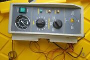 Tuttnauer 2540m Timer Thermostat Gauge Assembly