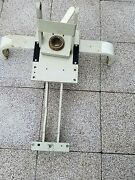 Marus Dental Dc1530 Seat Frame With Pivot And Brake Assembly
