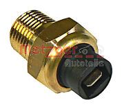 Metzger Coolant Warning Lamp Temperature Switch Grey For Fiat Lancia 4169122