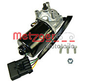 Metzger Wiper Motor Front For Opel Astra G Vectra B 95-09 9117722
