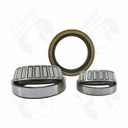 Ford F450/f550 Rear Axle Bearing And Seal Kit Yukon Gear And Axle