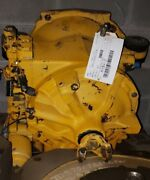 John Deere 510d Reverser Assembly Tractor Loader Backhoe