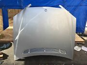 2003-2006 Mercedes W220 S55 S600 S500 S430 S65 Hood Panel Cover Assembly Oem