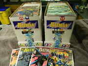 Dc Comics Batman 401-712 + Annuals 8-27 - You Pick Issues - High Grade