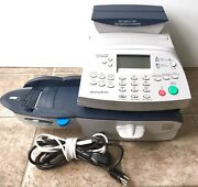 Pitney Bowes Pr00 Mailing Machine Postage By Phone As Is