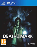 Ps3-death Mark /ps4 Game Neuf