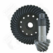 High Performance Yukon Replacement Ring And Pinion Gear Set For Dana S110 In A 4