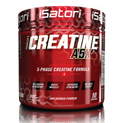 Creatine A5x Muscle-strength-performance-recovery - Unflavored 50 Servings