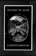 'pictures On Glass' By Laurence Whistler