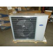 Carrier 38qrf036-601 3 Ton Split-system Heat Pump 13 Seer 3-phase R-410a