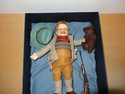 R. John Wright Teddy Roosevelt, Mint Condition, Private Sale