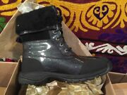 New In Box Ugg Butte Boots Waterproof Big Kids Size 4