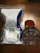 New Two Zodiac Oem Check Valve Flappers Assembly 7056 7235 One Unopened