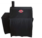 Char-griller 5555 Grill Cover Fits 2121 2828 And All Smokers
