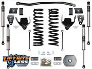 Icon Vehicle Dynamics K214521 4.5 Lift Kit-stage-1 For 2014-2018 Ram 2500 4wd