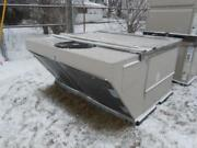 Lennox Scc036h4be1g 3 Ton Strategos Rooftop Air Conditioner/w 15 Kw 16.1 Seer