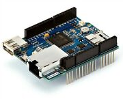 P4s-348 R2 Phpoc Ethernet / Wifi Programmable Iot Shield For Arduino Uno Or Mega