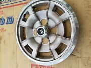 1978 Nissan 280z Hubcap/ Wheelcover