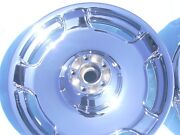 Harley Davidson Touring Street Glide Flhx 2006-2008 Chrome Front Wheel Outright