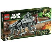 Lego Star Wars 4482 At-te New Sealed
