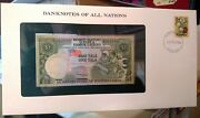Banknotes Of 100 Nations Series New - Franklin Mint