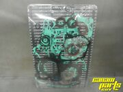 Can Am Outlander 500 650 Moose Racing Engine Gasket Kit With Oil Seals 09343018