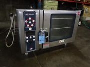 Alto-shaam Model 6.10ml Combitherm Convection Steamer Oven