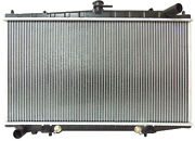 Radiator For 1993-2001 Nissan Altima 4cyl 2.0l Fast Shipping Great Quality