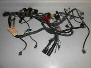 2004 115 Hp Mercury Optimax Outboard Engine Wire Harness Assy 880193t03 Lot D4