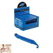 Park Tool Tl-1.2 Blue Nylon Bicycle Tire Levers--box Of 25 Sets