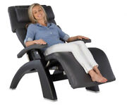 Human Touch Perfect Chair Pc-live Pc-420 Manual Zero Gravity Recliner