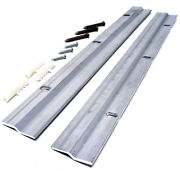 Z Bar Hangers Heavy Duty Picture And Mirror Frames Zbars With Screws Wall Plugs