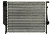 Radiator For 92-00 Bmw 323i 323is 325i 325is 328i 328is M3 Z3 Great Quality