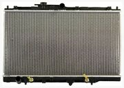 Radiator For 95-99 Honda Accord Acura Cl 2.7l 3.0l Free Shipping Great Quality