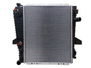 Radiator For 95-97 Ford Ranger Mazda B4000 3.0l 4.0l Free Shipping Great Quality
